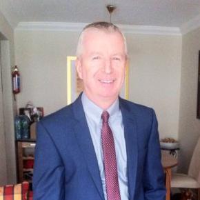 Francis Kelly - Center Director Dublin
