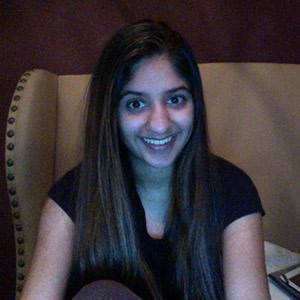 Sasha Kumar