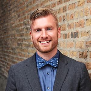 Kyle Trebotich - Director