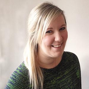 Emelie Landenberg - Candidate Manager