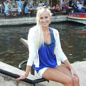 Leah Kaylor
