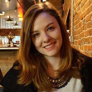 Madelyn Sullivan - Front Desk Coordinator