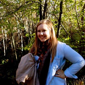 Melissa Morris - Site Specialist