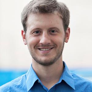 Patrick Ziemnik - Tanzania Country Director
