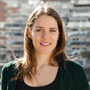 Pia Von Beren - Program Coordinator