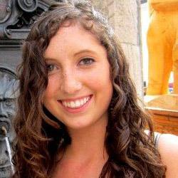 Elizabeth Ryder - International Program Support