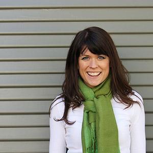 Elisha Smith - Academic Coordinator