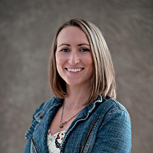 Sophie Kells - Communications Officer