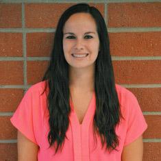Marissa Sutera - Admissions Coordinator