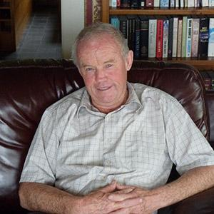 Stewart Thomson