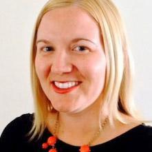 Kristin Uyl - University Relations & Marketing Manager