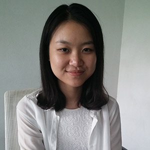 Vicky Huang - Marketing Manager