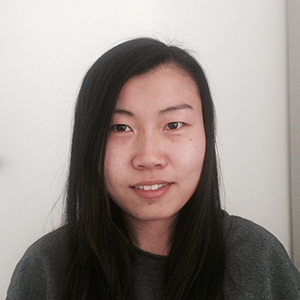 Luna Xing - Customer Service & Placement Assistant