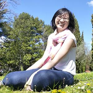 Gail Yang