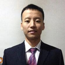 Alex Zhang - Business Developer