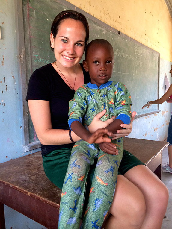 Volunteering Abroad in Zambia