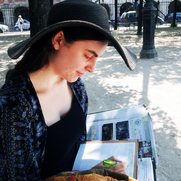 Paris, France, Teen Travel, France Language, Study French, Textbook