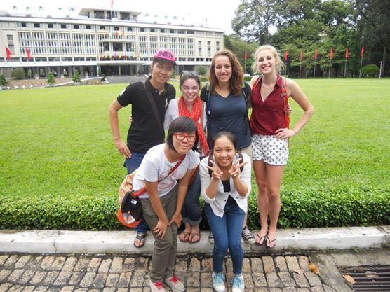 Vietnam, Vietnamese, Ho Chi Minh City, Study Abroad