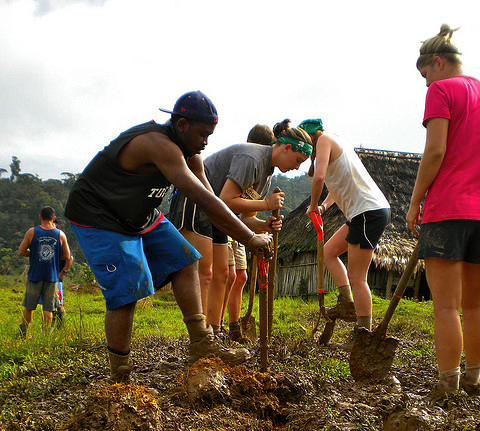 how to choose a volunteer program in costa rica