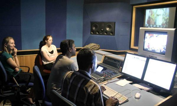 Film & Media Internship Program in India