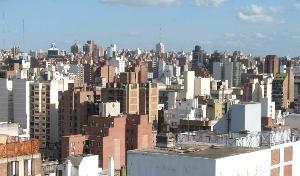 Semester Internship - Cordoba, Argentina