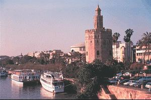 Spend your Summer in Seville, Spain