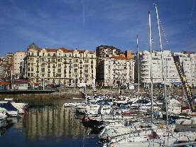 study in Santander