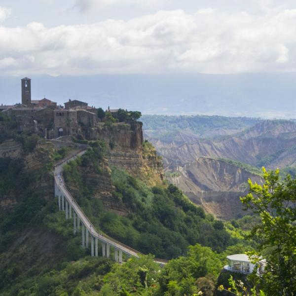 summer arts study abroad programs in Italy for high school students