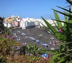 Tenerife Spanish study