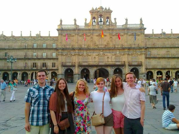 Language & Culture in Spain
