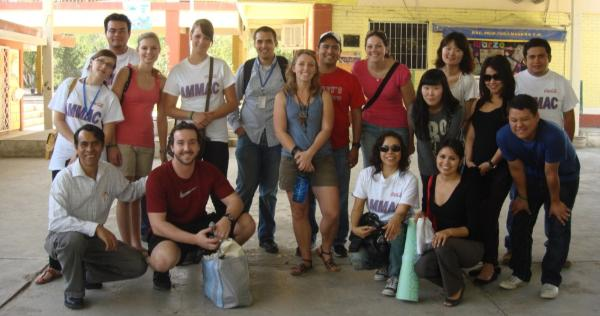 AMMAC Staff
