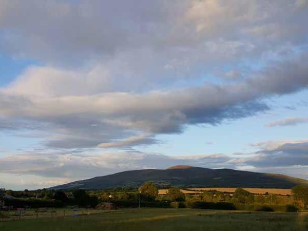 Trek through Ireland, the gorgeous green country
