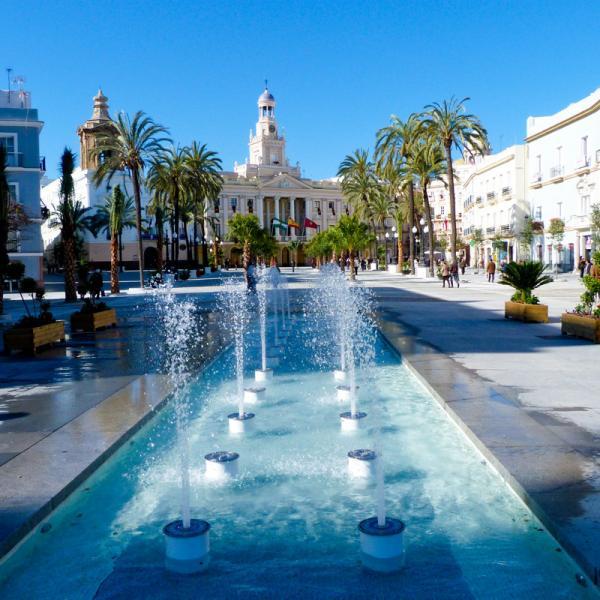 Athena Study Abroad Cadiz, Spain