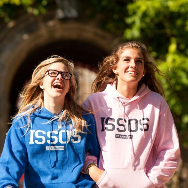 ISSOS, ISSOS Summer School, international summer school, yale, st andrews, cambridge