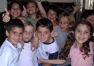 Teach Children in Argentina | Travellersworldwide.com