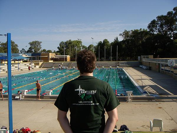 Sports Internship in a High School in Australia | Travellersworldwide.com