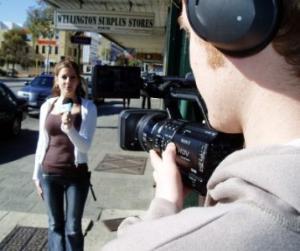 TV and TV Production Internship in Australia | travellersworldwide.com
