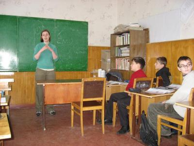 Volunteer Programs in Moldova with Love Volunteers!