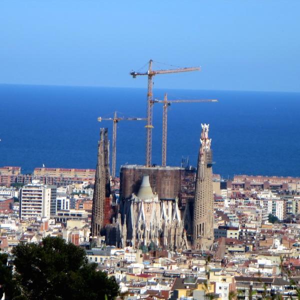 Parq Quell, Barcelona