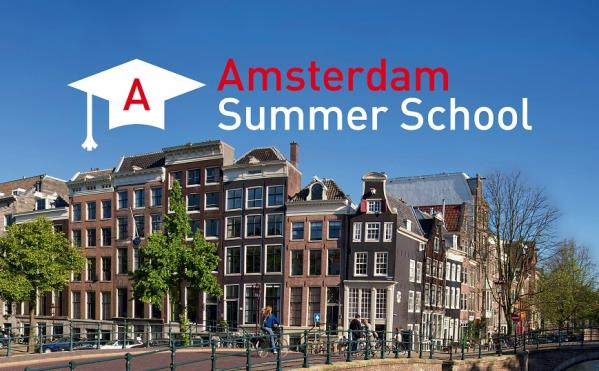 Amsterdam Summer School