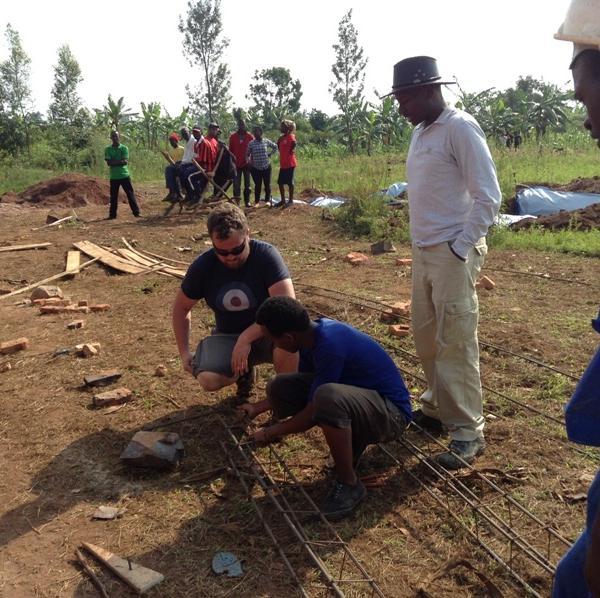 Agricultural Programs in Rwanda with Love Volunteers!