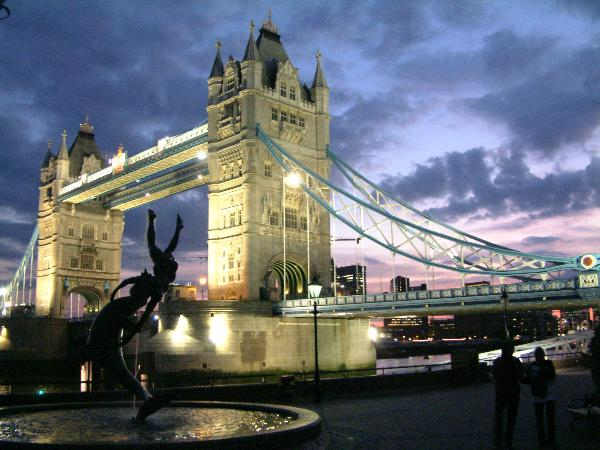 Big Ben Study Abroad in London, England with CEA Study Abroad