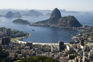 Internship Program in Brazil