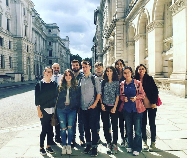 Ucl english special subject essay - British foreign commonwealth office ...