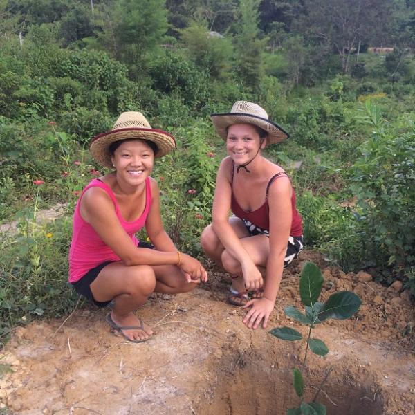 farming-sustainability-laos-building