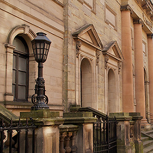 Museums in Nottingham