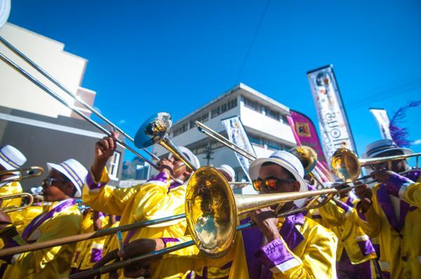 Cape Town Culture