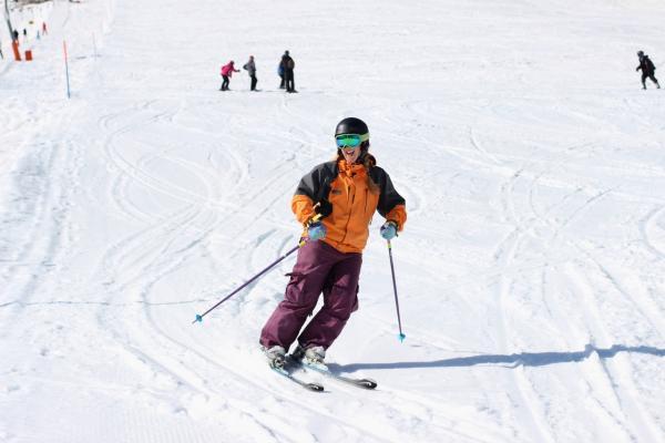 Ski Counsellor