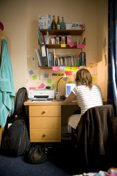 UCL student accommodation