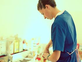 Volunteer in Medicine in Uganda with IVHQ